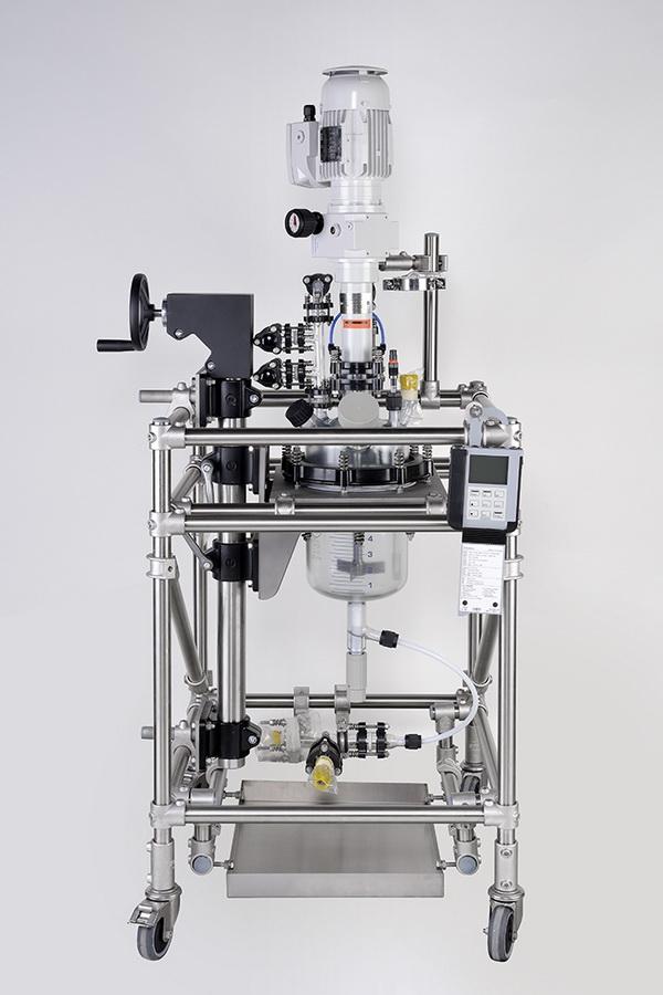 Теплообменники лабораторные стеклянные Сварной пластинчатый теплообменник Alfa Laval TM20-B FFR Иваново